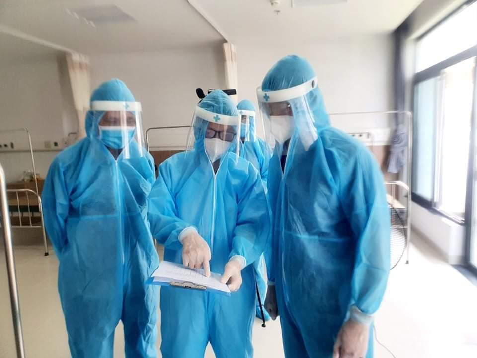 Bộ Y tế: Thực hiện ngay 8 biện pháp phòng chống COVID-19 trong cơ sở khám chữa bệnh