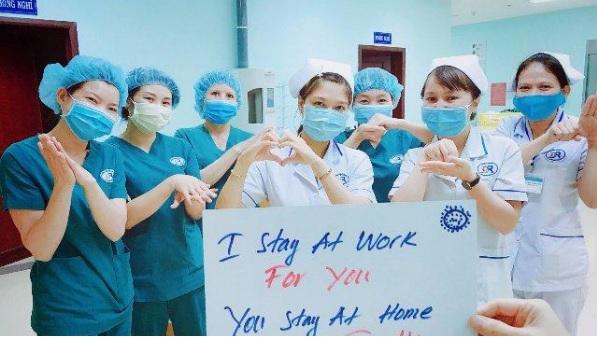 10 Sự kiện y tế và phòng chống dịch Việt Nam 2020