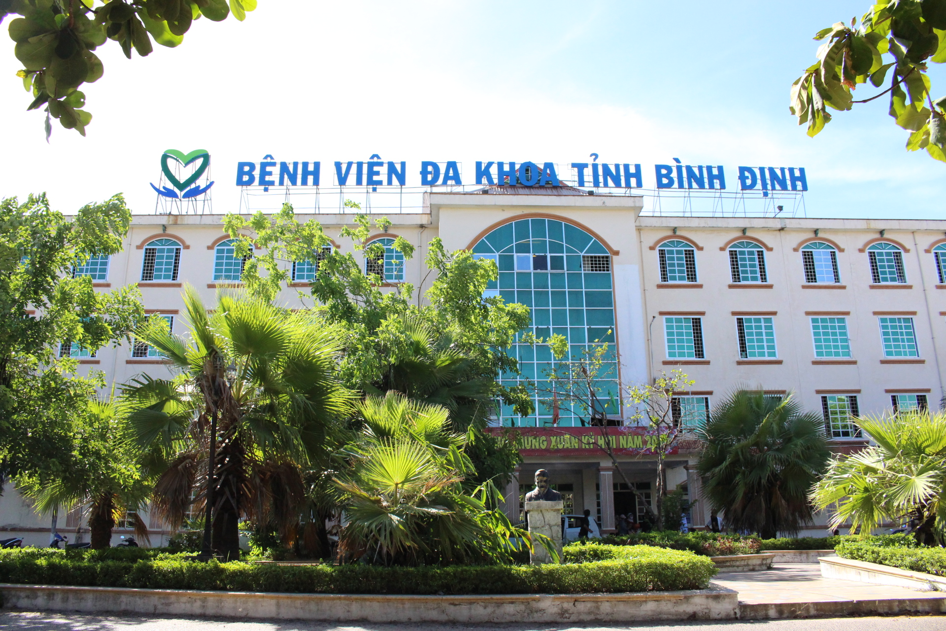 Công tác phổ biến giáo dục pháp luật tại Bệnh viện đa khoa tỉnh Bình Định