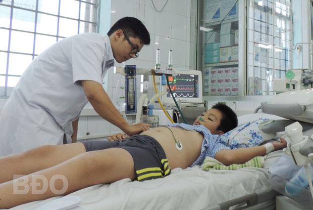 Cần thực hiện tốt kiểm soát nhiễm khuẩn tại bệnh viện
