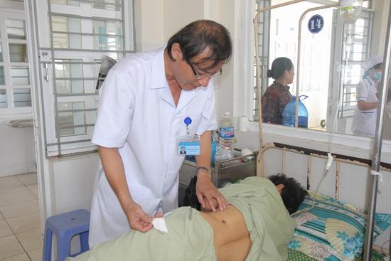 Triển khai phương pháp tán sỏi thận qua da: Thêm lựa chọn cho bệnh nhân