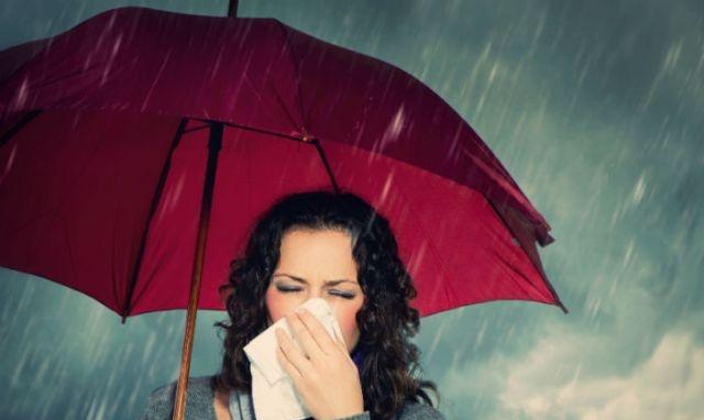 Phòng chống dịch bệnh trong mùa mưa