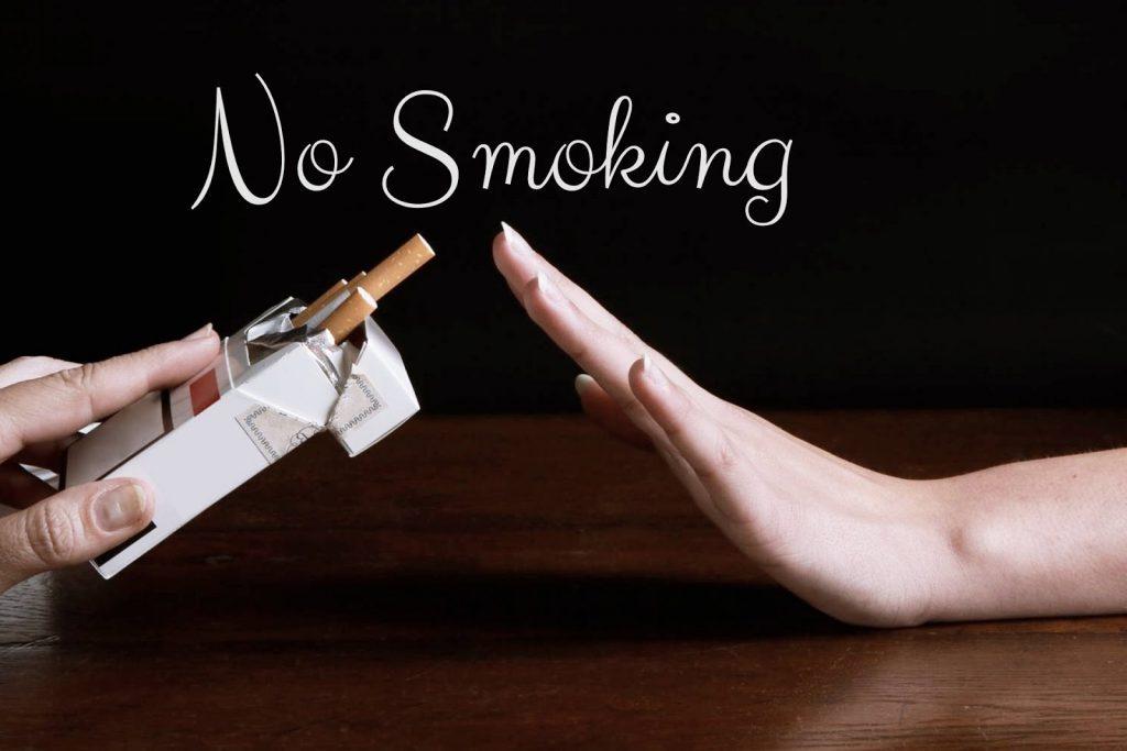 Nên làm gì khi quyết định từ bỏ hút thuốc lá
