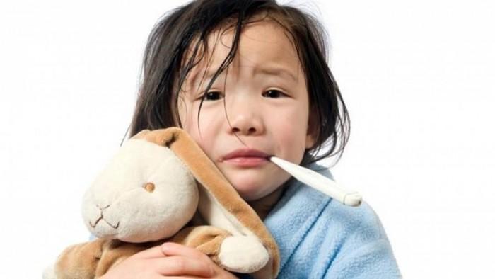 Phòng bệnh cảm cúm