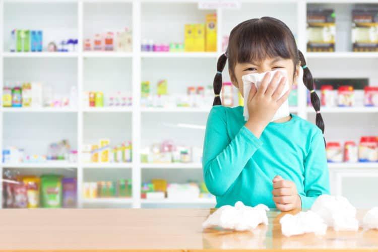 Lợi ích của vắc xin cúm mùa
