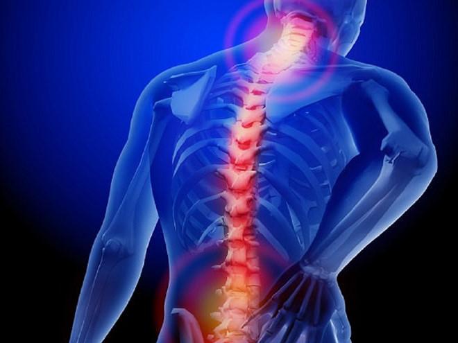 Phòng bệnh đau lưng