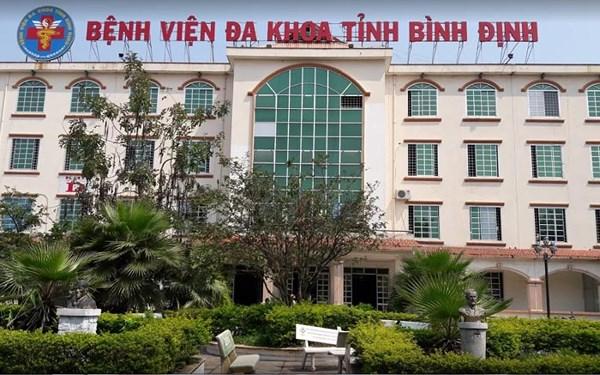 Sáp nhập Trung tâm Da liễu vào BVĐK tỉnh