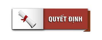 Quyết định số 4016-QD-BV và Quyết định số 4337-QD-BV