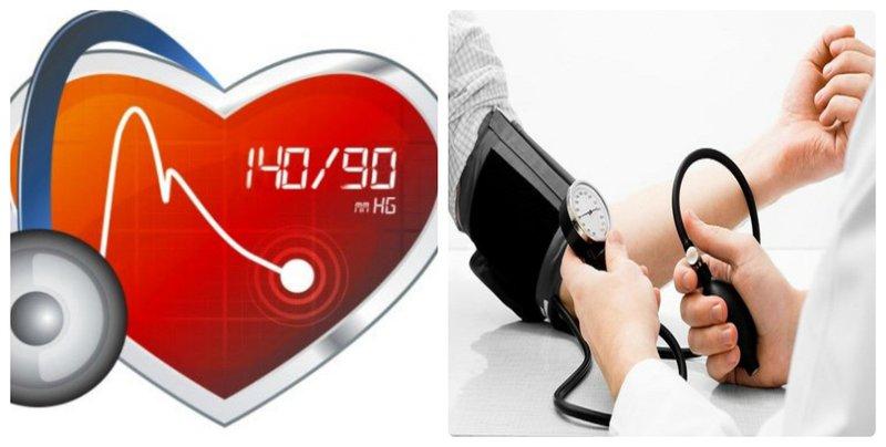 Phòng bệnh tăng huyết áp